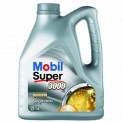 MOBIL SUPER 3000X1 4L