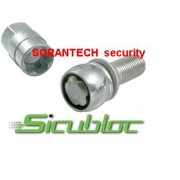 ANTIFURT SICUBLOC LOGAN / SANDERO / DUSTER