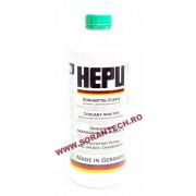 ANTIGEL HEPU CONCENTRAT PENTRU DACIA/RENAULT 1.5L