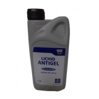 ANTIGEL CONCENTRAT DACIA 1L