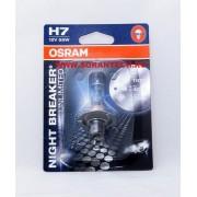 OSRAM 1 X H7 NIGHTBREAKER UNLIMITED