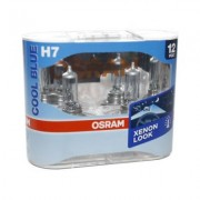 OSRAM 2xH7 COOL BLUE INTENSE