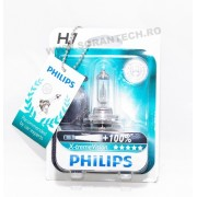BEC H7 PHILIPS X-TREME VISION