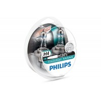 SET BECURI H7 PHILIPS X-TREME VISION