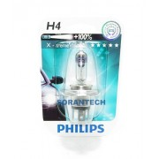 BEC H4 PHILIPS XTREME VISION