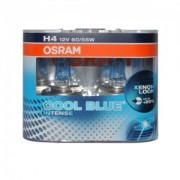 OSRAM 2 X H4 COOLBLUE INTENSE