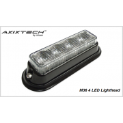 LAMPA FLASH LED AVERTIZARE SPECIALA