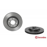 SET DISCURI BREMBO COATED LOGAN2 SANDERO2