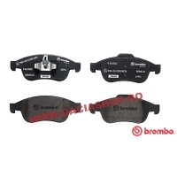 PLACUTE BREMBO XTRA DUSTER