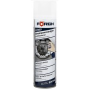 SPRAY FORCH CURATAT FRANE CU ACETONA