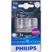 SET LED PHILIPS ALB RECE