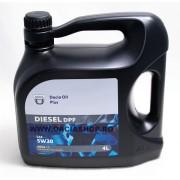 DACIA OIL DIESEL DPF 5W30 4L
