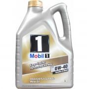 MOBIL 0W40 4L