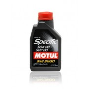 MOTUL SPECIFIC 504.00 507.00 1L