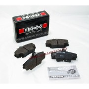 PLACUTE FERODO DS2500 LOGAN