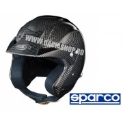 CASCA PROTECTIE SPARCO CARBON