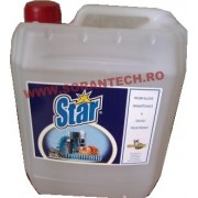 STAR CLEANER SOLUTIE CUVA ULTRASUNETE