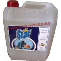 STAR CLEANER SOLUTIE CUVA ULTRASUNETE 5L