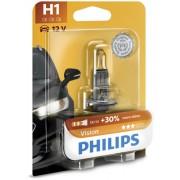 BEC FAR H1 55W 12V VISION (blister) PHILIPS