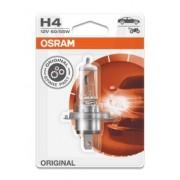 BEC 12V H4 60/55 W ORIGINAL BLISTER 1 BUC OSRAM