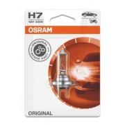 BEC 12V H7 55 W ORIGINAL BLISTER 1 BUC OSRAM