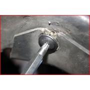 1/4 + 10 MM SET EXTRACTOR SURUBURI CU CAP HEXAGONAL. 34 PIESE