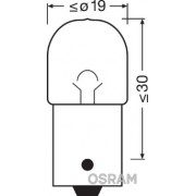BEC 12V R10W ORIGINAL SET 10 BUC OSRAM