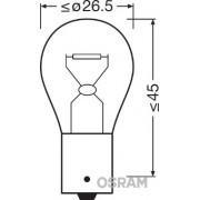 BEC 12V P21W ORIGINAL SET 10 BUC OSRAM