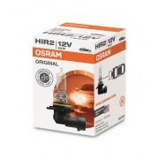 BEC 12V HIR2 PX22D 55W ORIGINAL OSRAM