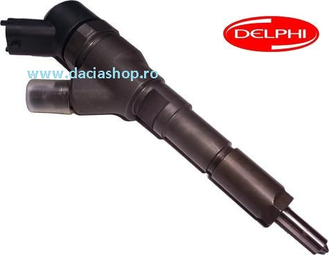 INJECTOR COMPLET LOGAN dCi E4